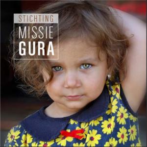 Stichting Missie Gura-Logo